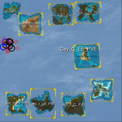 Power Stone - Official ATLAS Wiki