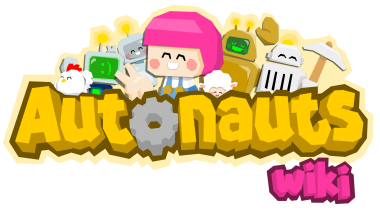Welcome to the official Autonauts Wiki!