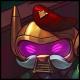 Commander Rocket