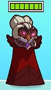 Dark Masquerade Qi'Tara.