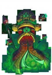 CharacterRender Summoner Skin Necro redBG.png