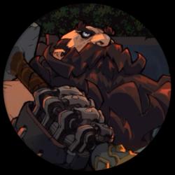Grimbeard