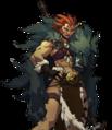 Beastmaster Raha (transparent).png
