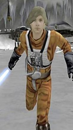 luke skywalker - star wars: battlefront wiki