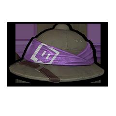 Explorer Hat - Official PLAYERUNKNOWN S BATTLEGROUNDS Wiki 67b526b284d