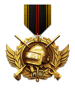 Rank System Official Playerunknown S Battlegrounds Wiki