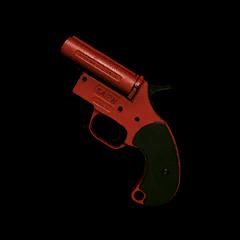Flare Gun Official Playerunknown S Battlegrounds Wiki