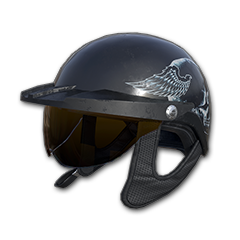 Helmets/Road Warrior Helmet - Official PLAYERUNKNOWN'S