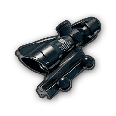 Attachments - Official PLAYERUNKNOWN'S BATTLEGROUNDS Wiki