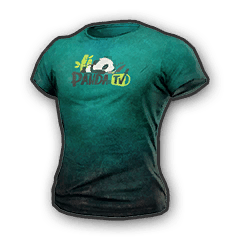 Icon equipment Body PandaTV T-Shirt.png