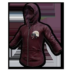 Icon body Jacket PGI 2018 Honey Badger Nation Hoodie-New.png