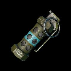 Stun Grenade Official Playerunknowns Battlegrounds Wiki