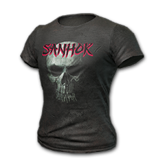 Icon equipment Body Sanhok Survivor Tee.png