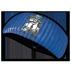 Icon gear Parachute Pixel Art skin.png