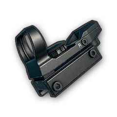 Dot Sight Crossbow Default Official Playerunknowns