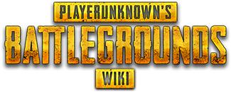 Official Playerunknowns Battlegrounds Wiki