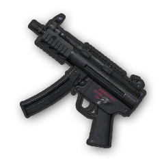 Mp5k Official Playerunknown S Battlegrounds Wiki
