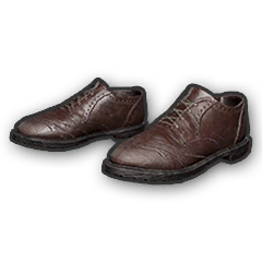 Icon equipment Legs Shoes School Shoes (Brown).png