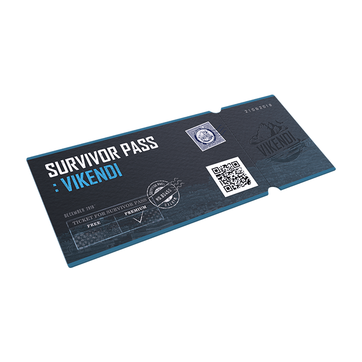 Survivor Pass - Official PLAYERUNKNOWN'S BATTLEGROUNDS Wiki