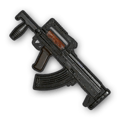 Groza Official Playerunknowns Battlegrounds Wiki