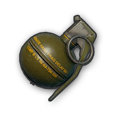 Throwables - Official PLAYERUNKNOWN'S BATTLEGROUNDS Wiki