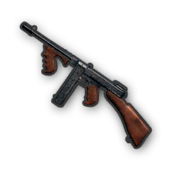 Tommy Gun - Official PLAYERUNKNOWN'S BATTLEGROUNDS Wiki