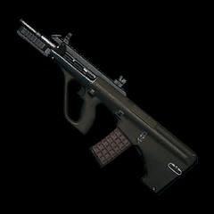 Оружие в PUBG Lite (Характеристики и Урон)