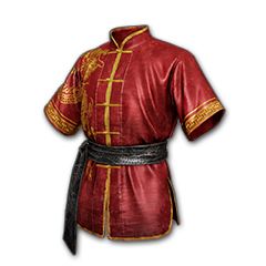 Icon equipment Shirt Dragon Print Tang (Red).png