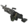 Weapon skin Snow Leopard M249.png