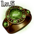 Icon equipment Fantasy BR Paladin Ring Level 5.png