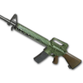 Weapon skin Croc Bite M16A4.png