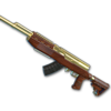 Weapon skin Gold Plate SKS.png