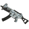 Weapon skin Arctic Digital UMP45.png