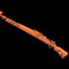 Weapon skin Rugged (Orange) Kar98k.png