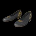 Icon equipment Feet Dragon Print Shoes.png