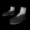 Icon equipment Feet Kung Fu Shoes (Black).png