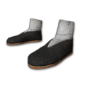 Icon equipment Feet Kung Fu Shoes (Black).png