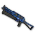 Weapon skin Gunsmith Cobalt PP-19 Bizon.png