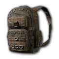 Icon Backpack Level 3 Olive Riveted Backpack skin.png