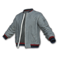 Icon equipment Body Bomber Jacket Gray.png