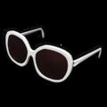 Icon equipment Eyes Diva Glasses White.png