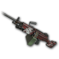 Category:M249 Skins - Official PLAYERUNKNOWN'S ...