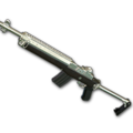 Weapon skin Silver Plate Mini14.png