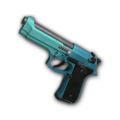 Weapon skin BATTLESTAT Rip Tide P92.png