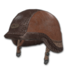 Icon Helmet Level 2 Leather Military Helmet skin.png