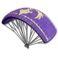 Icon gear Parachute Purple Ace skin.png