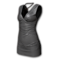 Icon equipment Body Form-fitting Dress Gray.png