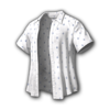 Icon Body Short Sleeve Anchor Print Shirt.png