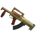 Weapon skin Gold Plate Groza.png