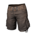Icon pants Fantasy BR Tattered Explorer Shorts.png